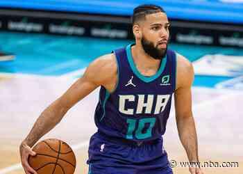 Hornets Look to Close Homestand On Winning Note Against Cavaliers