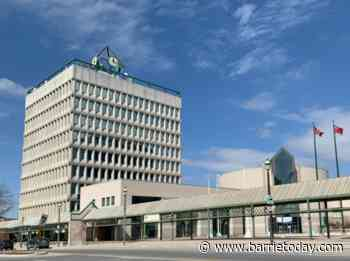 Barrie residents will decide what councillors are worth - BarrieToday