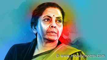 Govt not going for lockdowns in big way, says Nirmala Sitharaman amid COVID wave