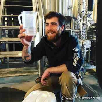 Schaarbeek krijgt opnieuw een brouwerij: La Mule gaat Duitse toer op - Het Nieuwsblad