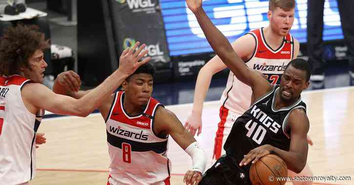 Kings vs. Wizards preview: Keeping an eye on the NBA Draft Lottery odds