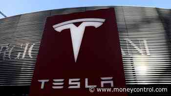 Tesla data collected in China is kept in China, executive says