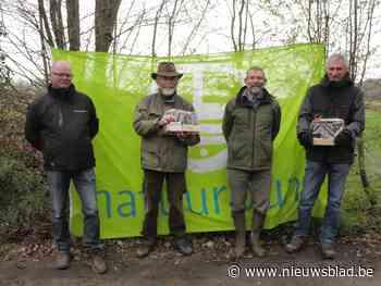 Koebos in Pellenberg en Lovenjoel bestaat twintig jaar