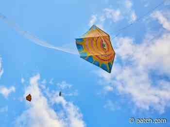 Leander Parks And Rec Hosts Annual Kite Flying Festival - Patch.com
