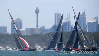 Sydney Hobart Yacht Race veteran dead - Yahoo News Australia