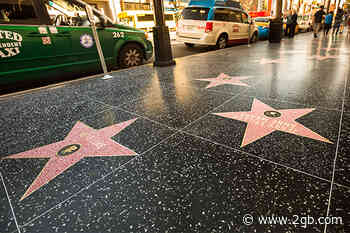 Australia's very own walk of fame planned for a Sydney suburb - 2GB