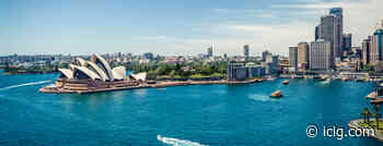 FTI fires up Sydney forensic accounting strengths - ICLG.com