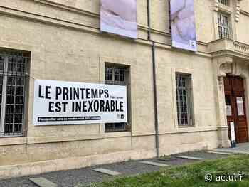 Montpellier : le Fabre Lab' 2021 interroge les pratiques culturelles en période de confinement - actu.fr