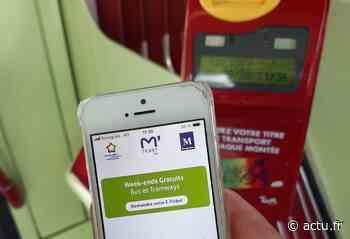 Métropole de Montpellier. La gratuité du tram reportée, les étudiants déçus - actu.fr