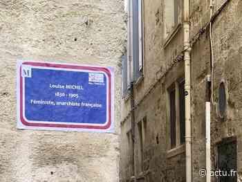 Clara Zetkin, Ruth Bader Ginsburg, Elise Baudou, Jane Evrard... Montpellier met les femmes à l'honneur - actu.fr