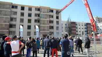 Montpellier : l'urbanisme comme le social cristallisent les oppositions - Midi Libre