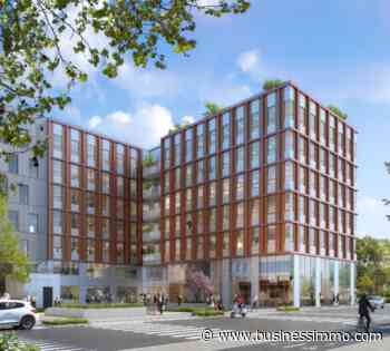Montpellier : BNP Paribas REIM acquiert en Vefa 8 300 m² de bureaux - Business Immo