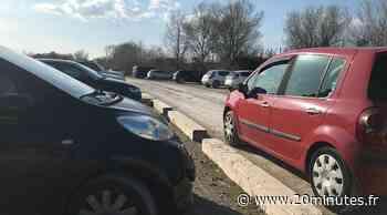 Montpellier : Cet été, se garer au parking de la plage du Lido coûtera 2 euros - 20 Minutes