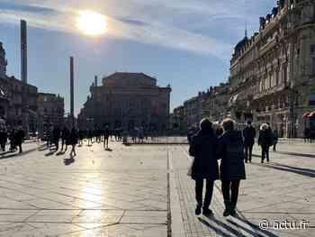 Palmarès : l'inattendue 37ème place de Montpellier dans les villes où il fait bon vivre - actu.fr