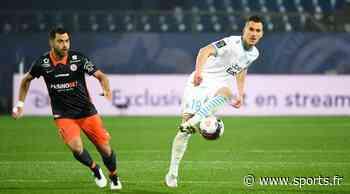 Montpellier-OM: Gros clash dans les vestiaires - Sports.fr