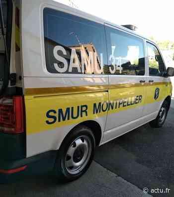 Montpellier : violentée, une jeune femme poignarde son concubin - actu.fr