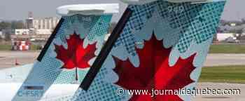 Air Canada: la ruée vers les remboursements