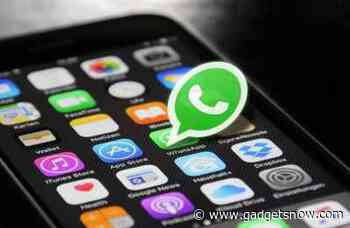 WhatsApp may soon bring disappearing messages to Groups