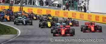 Grand Prix du Canada: à l'an prochain?