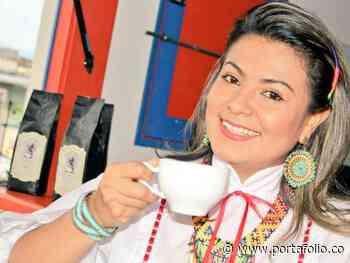 Nueva tienda Café Mujer abre para apoyar a los cafeteros de Circasia - Portafolio.co