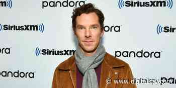 Doctor Strange star Benedict Cumberbatch cast in new Netflix show - Digital Spy