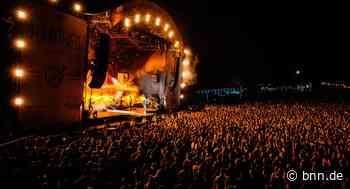 Nach Absage des Happiness-Festivals in Straubenhardt: Hoffen auf 2022 - BNN - Badische Neueste Nachrichten