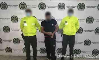 Capturan a nueve presuntos asesinos en Medellín, Bello y Girardota - Alerta Paisa