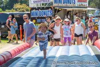 A different Tsawwassen Sun Festival this year - Delta-Optimist