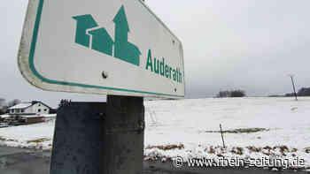 Flächennutzungsplan geändert: Auderath auf dem Weg zu 16 neuen Bauplätzen - Rhein-Zeitung