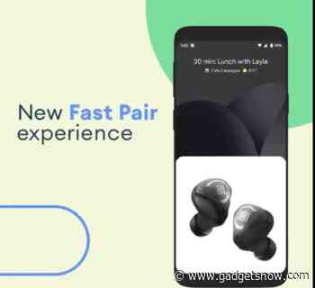 Google makes it easier for Android users to connect Bluetooth headphones