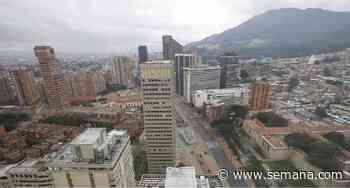 Bogotá regresa a cuarentena total este fin de semana por coronavirus - Semana