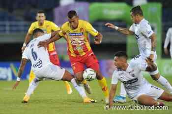Caso resuelto: Pereira fue sancionado por lo ocurrido con Medellín - FutbolRed