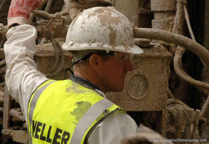 Bauer/Keller JV to start £95m HS2 foundations job