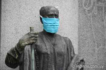 Coronavirus: Sinae reportó 63 fallecimientos y 2.287 casos - la diaria