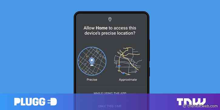 Leaked Android 12 features hint at iOS-style clipboard and location permissions