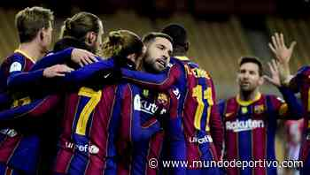 Razones por las que el Athletic debe tener ojo con el Barça