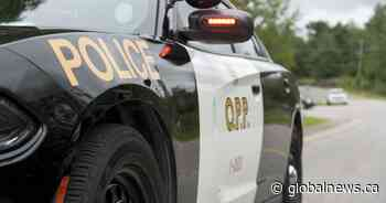 Toronto man charged for attempted murder following stabbing in Orangeville, Ont. - Globalnews.ca
