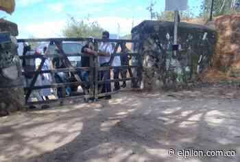 Posiciones encontradas entre etnia arhuaca y Alcaldía de Pueblo Bello - ElPilón.com.co