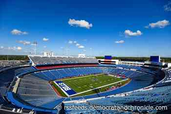 Erie County Executive Polancarz would welcome fully vaccinated Bills fans to fill stadium