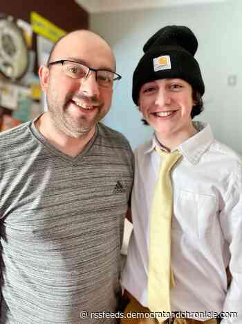 Sal Balbi Memorial Hockey Game aims to raise awareness of rare cancer