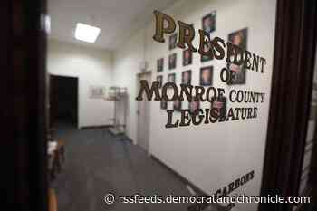 A letter, a lawsuit and a third-party line: How Monroe County politics are heating up