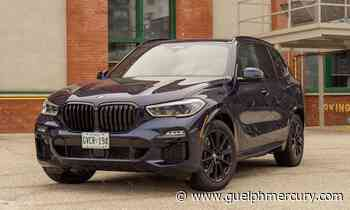 Review - 2021 BMW X5 xDrive45e:Plug-in X5 gets a bigger battery and a bigger engine.