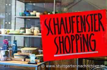 Einkaufen in Filderstadt - Händler fordern andere Corona-Strategie - Stuttgarter Nachrichten