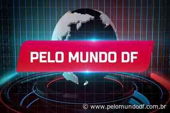 Policiais penais das duas unidades da Seap em Altamira são vacinados contra Covid-19 - Pelo Mundo DF