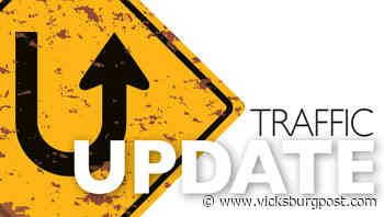 Traffic alert: Car has reportedly flipped several times on I-20 - The Vicksburg Post - Vicksburg Post