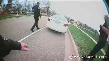 Law enforcement training experts weigh in on Daunte Wright traffic stop - KARE11.com