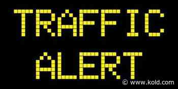 TRAFFIC ALERT: Southbound traffic shift tomorrow on Houghton Road - KOLD