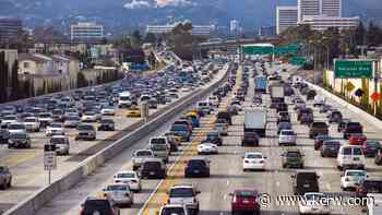 Working from home won't solve LA traffic problems. It might make it worse - KCRW
