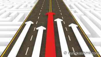 Traffic Management - Rising Kashmir