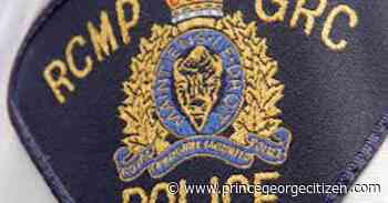 Bear spray suspect remains at large - Prince George Citizen